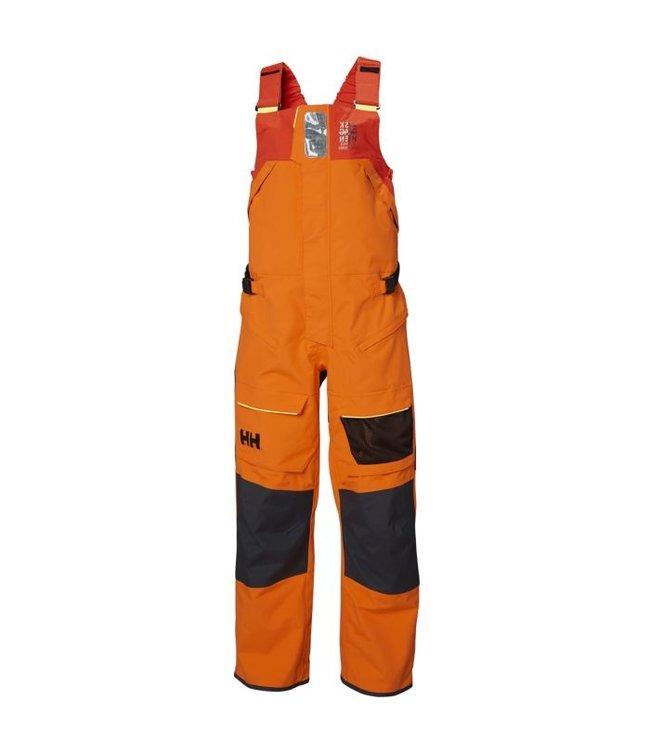Helly Hansen Zeilbroek Skagen Offshore dames oranje