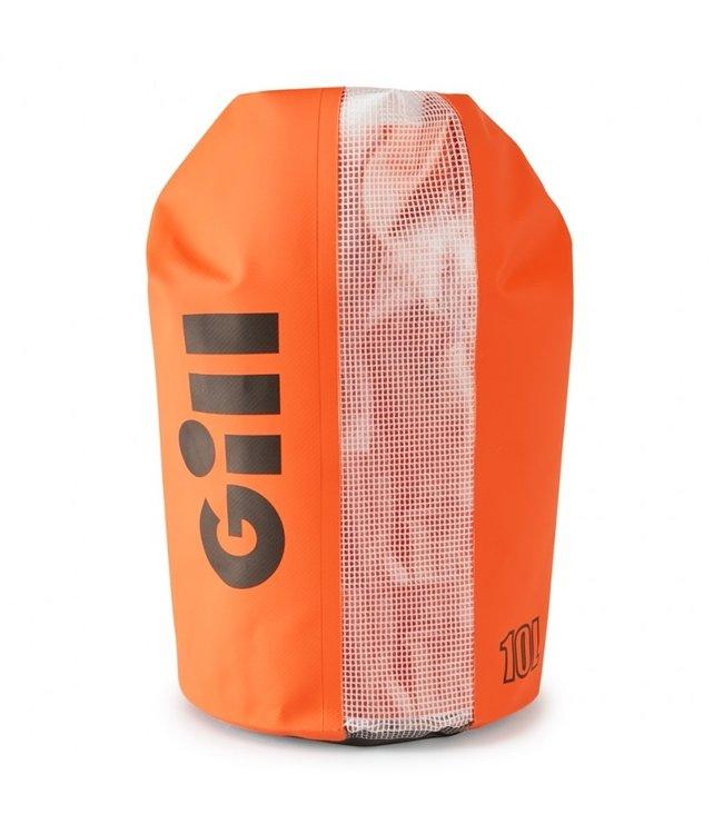 Gill Droogtas zwart 10 liter