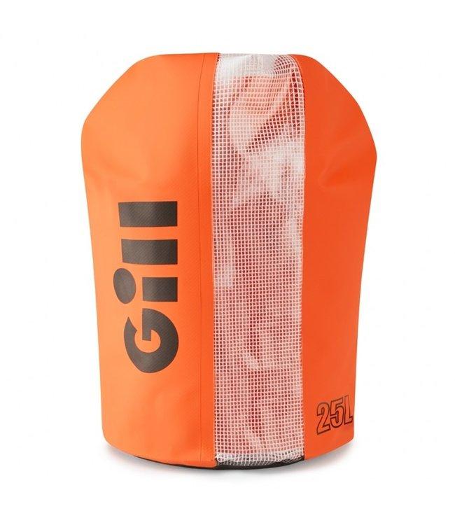 Gill Droogtas zwart 25 liter