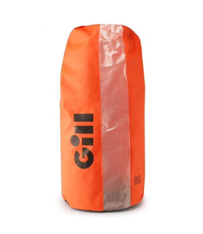 Gill Droogtas oranje 50 liter