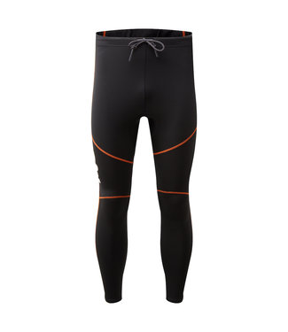 Gill Hydrophobe broek zwart