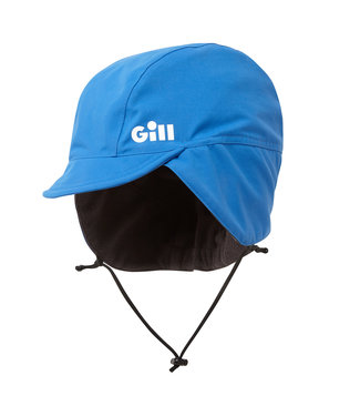 Gill OS Waterproof hat blauw