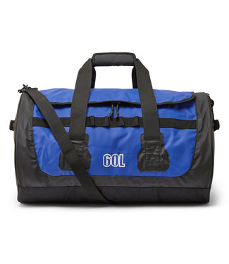 Gill Waterdichte zeiltas Tarp Barrel  60l blauw
