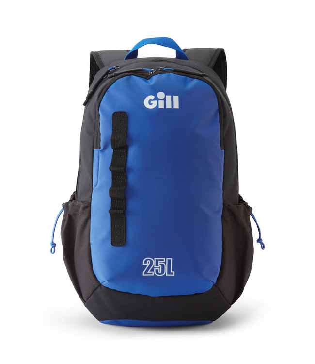 Gill Rugzak waterdicht Transit 25l blauw