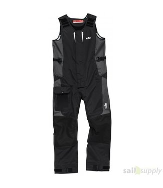 Gill KB1 Racer Trousers graphite L