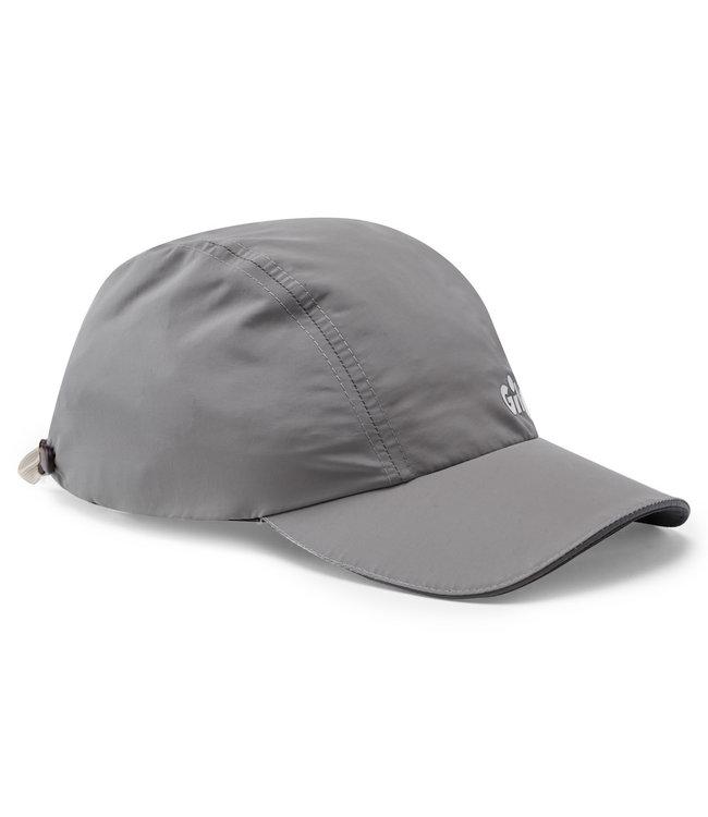 Gill Cap Regatta midden grijs