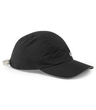 Gill Cap Regatta zwart