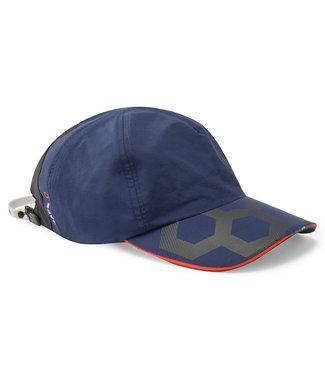Gill Race Cap dark donkerblauw
