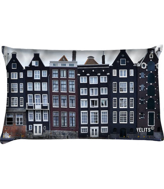 Velits Buitenkussen Amsterdam