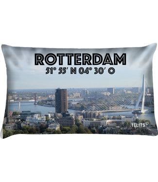 Velits Buitenkussen Rotterdam