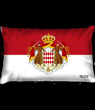 Velits Buitenkussen Monaco