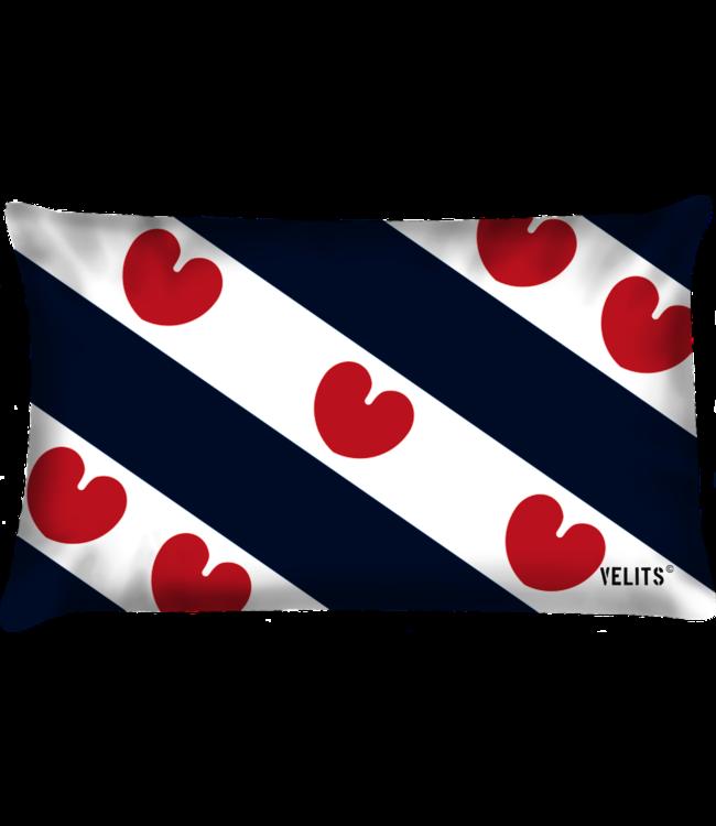 Velits Buitenkussen Friesland