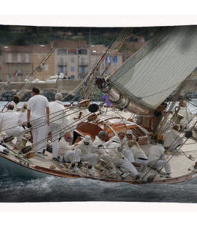 Velits Bootkussen Truly Classic St.Tropez