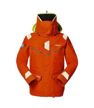 Musto Zeiljas MPX offhore race jacket oranje maat M