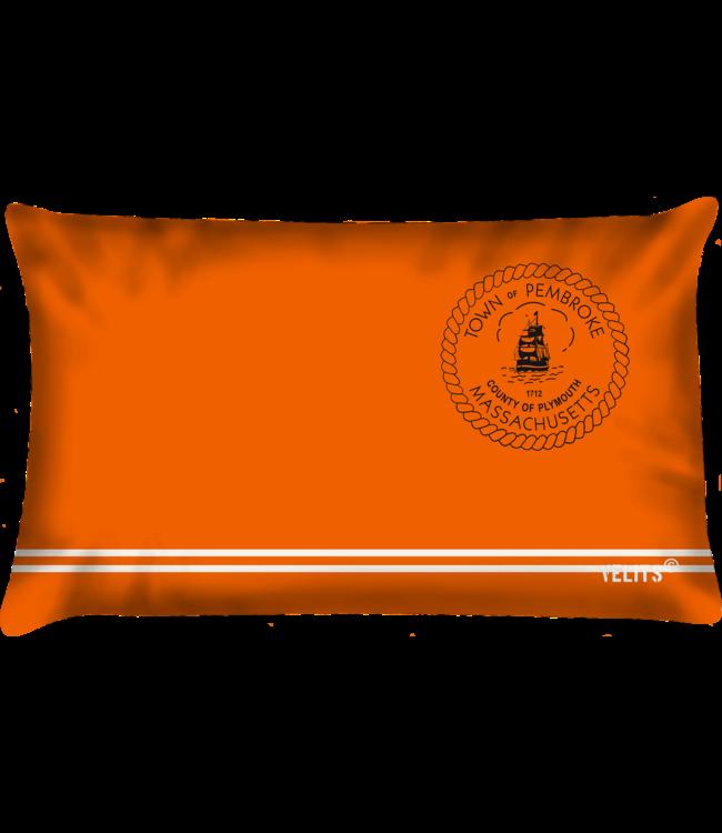 Velits Buitenkussen Orange is New Black Pembroke