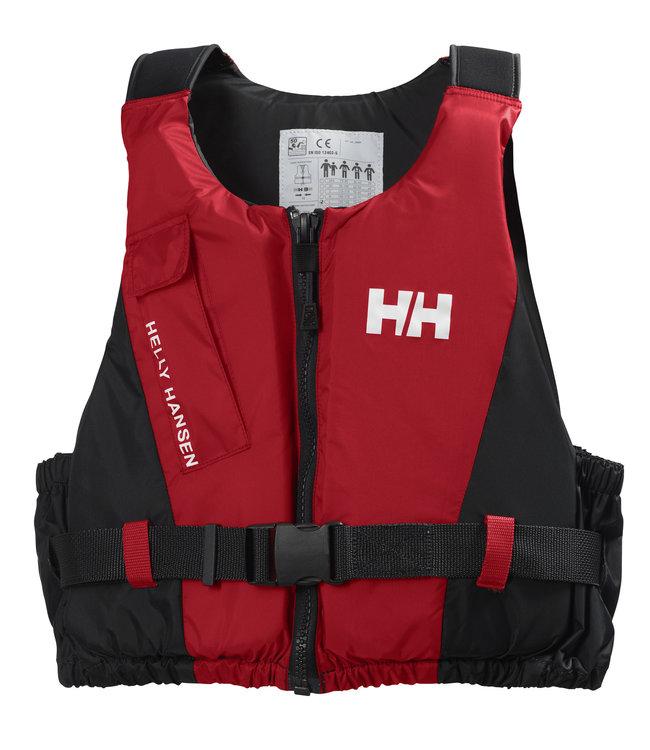 Helly Hansen Zwemvest Rider rood