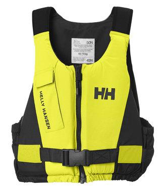 Helly Hansen Zwemvest Rider geel