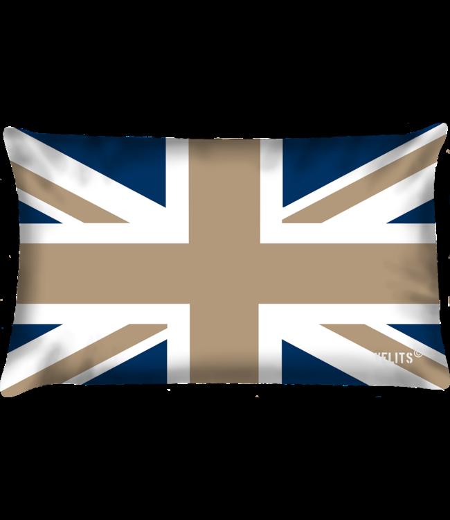 Velits Buitenkussen Denim Original Engeland