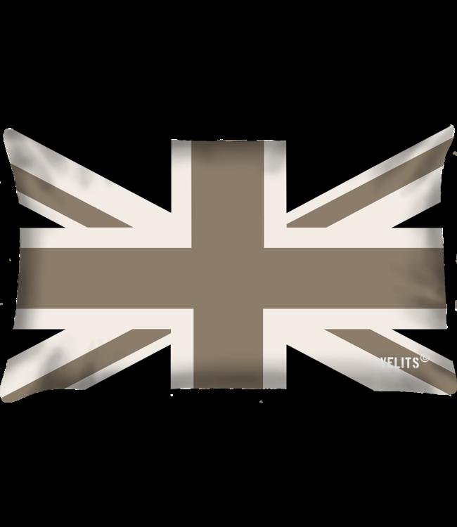 Velits Buitenkussen Mud Race Engeland