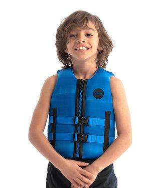 Jobe Zwemvest neopreen junior blauw