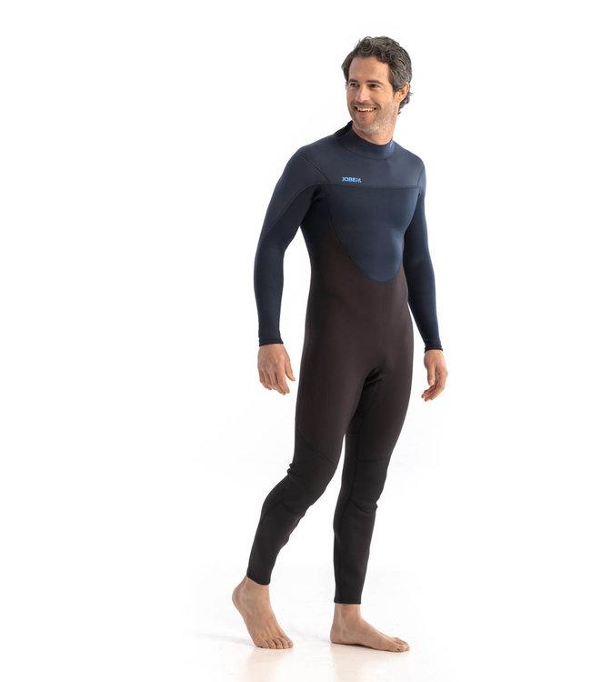 Jobe Wetsuit Perth heren blauw