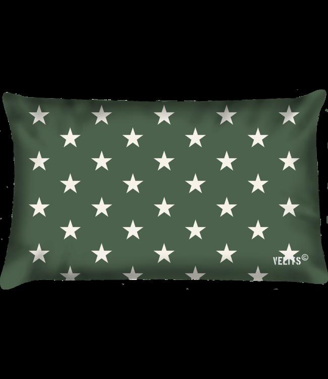 Velits Buitenkussen In the Army Starry Night