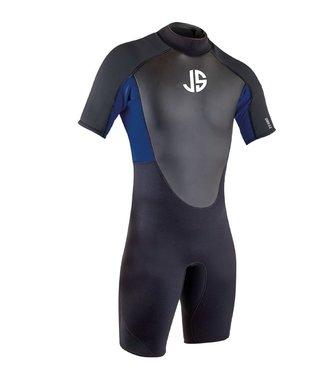 JS sports Neopreen shorty 3mm heren Maui