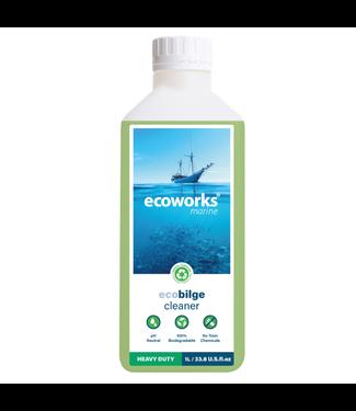 Ecoworks Bilge Cleaner biologisch afbreekbaar 1 ltr.