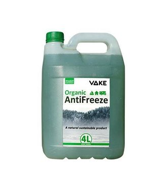 vake Drinkwater Antivries organisch 4 ltr.