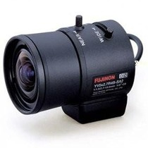 Fujinon YV5X2.7R4B-SA2