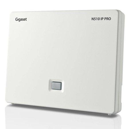 GIGASET Gigaset N510 IP PRO, staffel promo / spaar mee voor BBQ punten