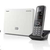 Gigaset S650H PRO + N510 IP Pro