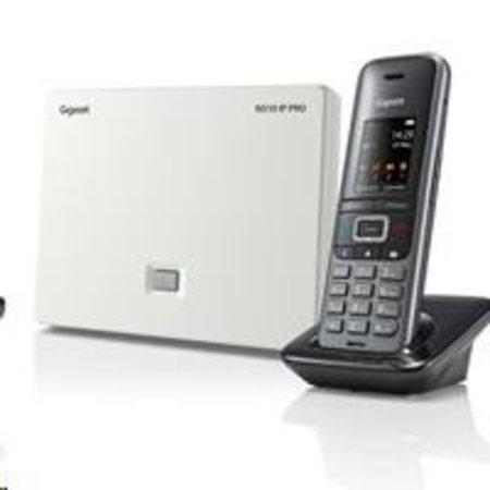 GIGASET Gigaset S650H PRO + N510 IP Pro, spaar mee voor BBQ punten
