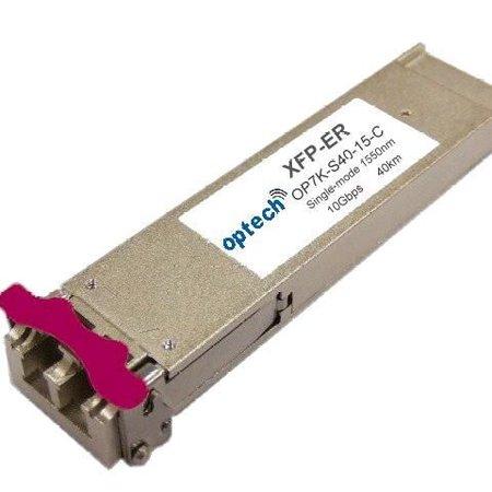 Optech XFP-ER 10G ER/EW (OP7K-S40-15-C) op=op