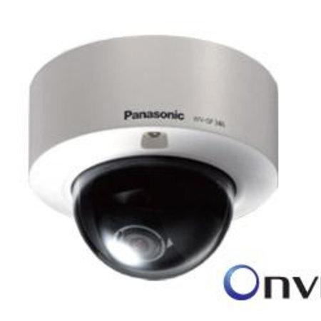 Panasonic WV-SF346E op=op