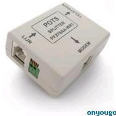 Splitterpakket PSTN/VDSL (2)