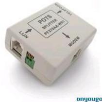 Splitterpakket ADSL/VDSL (2) klein