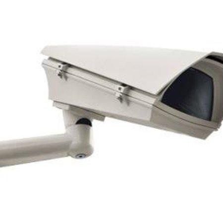 Videotec Punto behuizing (230v model) op=op