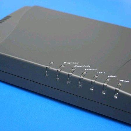 CEM-538 HomePNA3.1 Coax MDU master