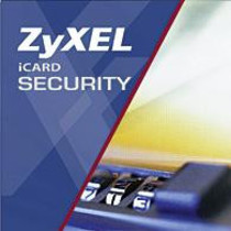 ZyXEL E-iCard SSL 5->25, ZW1050