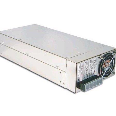 ZyXEL ZyXEL Voeding DSL SP-750-48