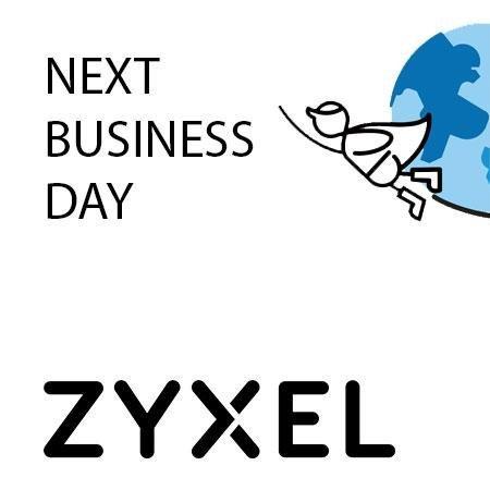 ZyXEL ZyXEL 4 Yr NBDD Service for SWITCH
