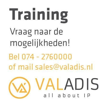 Training VoIP