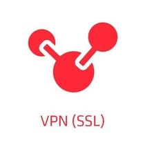 ZyXEL E-iCard SSL VPN, 5/10/50 tunnels voor ZyWALL USG
