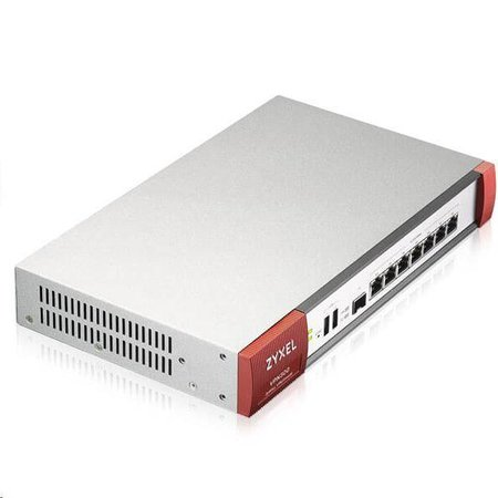 ZyXEL ZyXEL VPN Firewall VPN 300 met 1 yr SD-WAN (Nebulaflex)