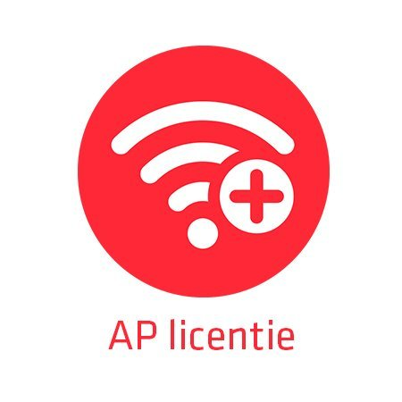 ZyXEL ZyXEL E-iCard 8 AP licentie's