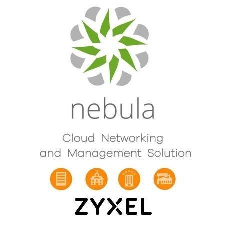 ZyXEL ZyXEL Licentie Nebula Professional Pack (NCC service), 2 jaar voor 1x NSG product