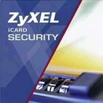 ZyXEL E-iCard Cyren AS, 1 jaar USG 50