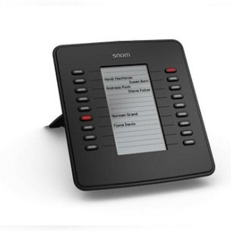 SNOM SNOM Keypad D7  zwart (4011)