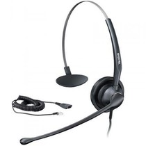 Yealink YHS33, headset mono